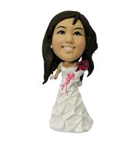 花嫁(新婦)ウェルカムボード人形